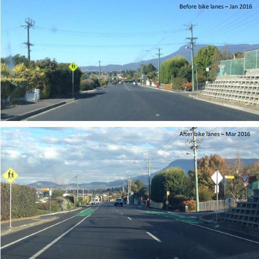 Main Rd Before After pics