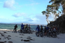 Mountain Bike Groups